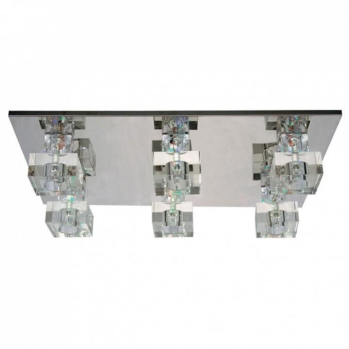 Накладной светильник MW-LightПотолочные светильники модерн<br>Артикул - MW_227011406,Серия - Граффити 2<br>