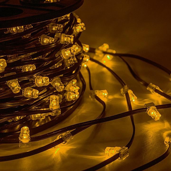 Гирлянда на деревья (100 м) Clip Light LED-LP-100-150 325-121