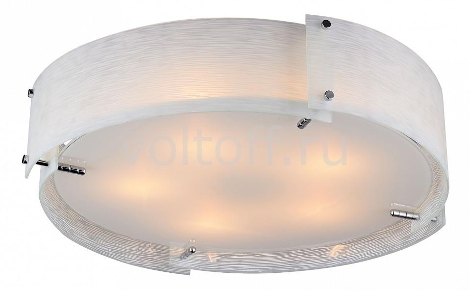 Накладной светильник ST-LuceПотолочные светильники модерн<br>Артикул - SL485.502.05,Серия - Dony<br>