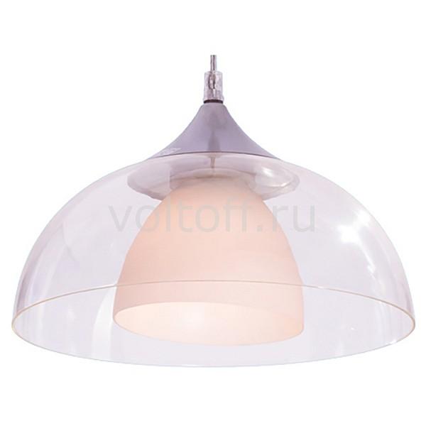 Подвесной светильник Эконом СветПодвесные светильники модерн<br>Артикул - EC_254P_1_CLEAR,Серия - 254P<br>