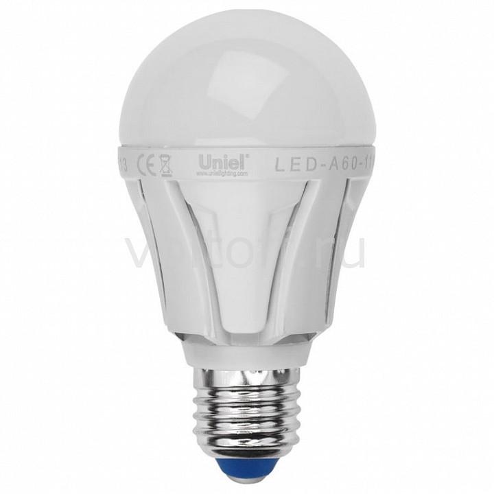 Лампа светодиодная Uniel E27 220В 11Вт 4500K LEDA6011WNWE27ВFRALP01WH