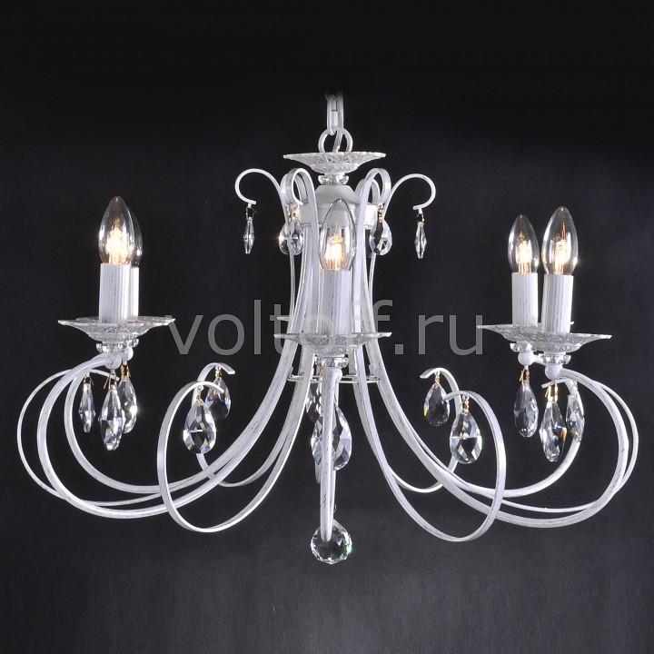 Подвесная люстра CitiluxЭлитные светильники<br>Артикул - CL410162,Серия - Джесси<br>
