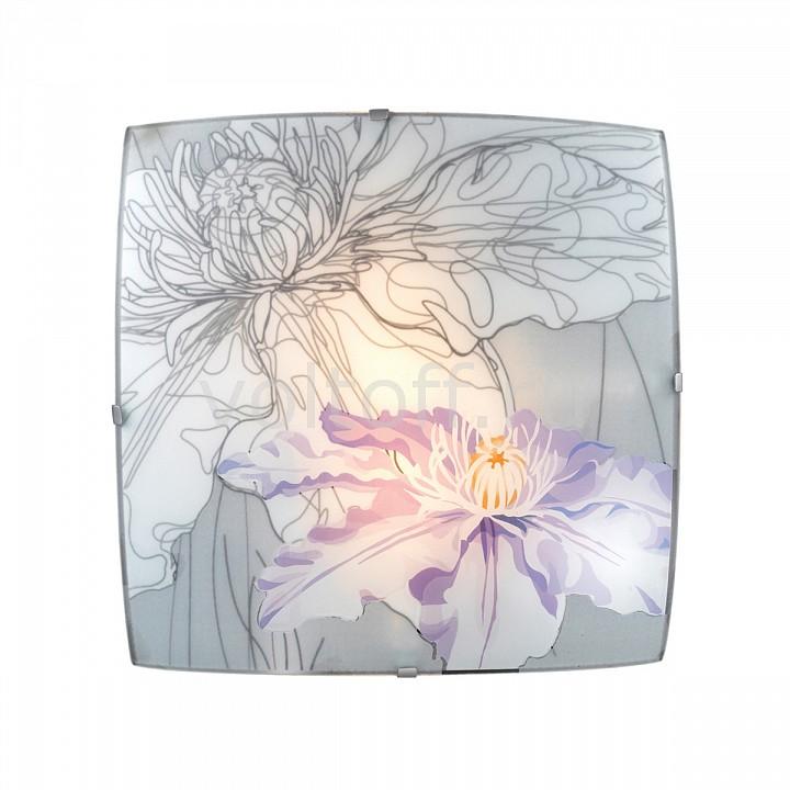 Накладной светильник SonexПотолочные светильники модерн<br>Артикул - SN_1230,Серия - Iris<br>