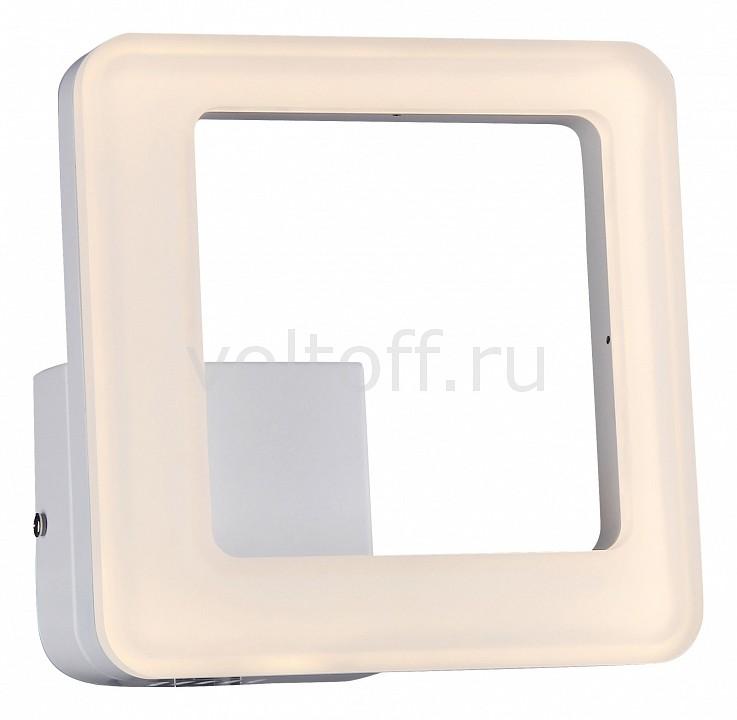Накладной светильник ST-LuceСветодиодные светильники<br>Артикул - SL864.501.01,Серия - Denro<br>