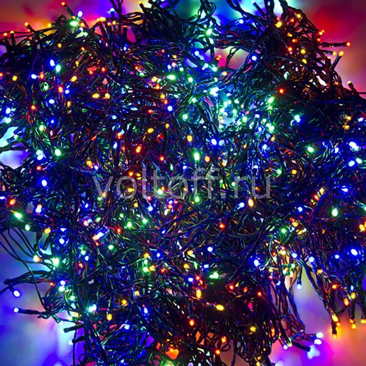 Гирлянда на деревья Неон-Найт (5x20 м) Clip Light LED-BS-200 323-509
