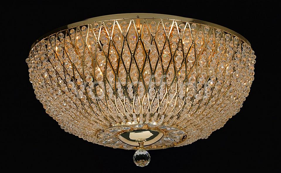 Накладной светильник Favourite от Voltoff