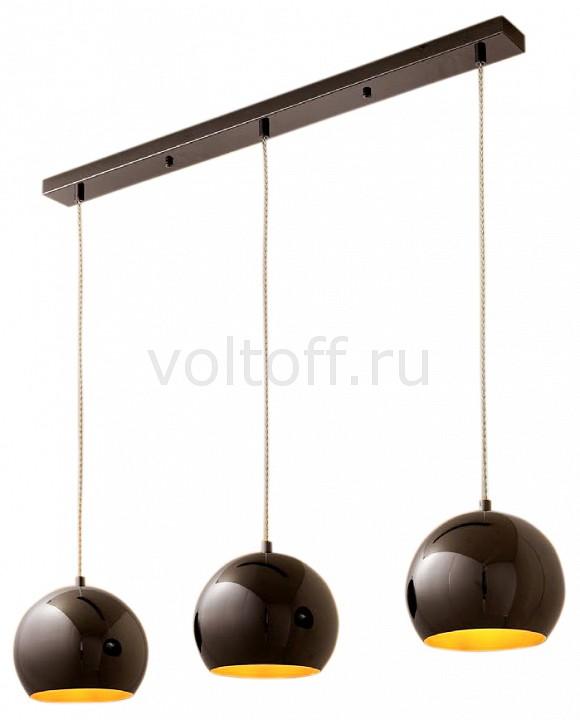 Подвесной светильник CitiluxМеталлические светильники<br>Артикул - CL945132,Серия - Оми<br>