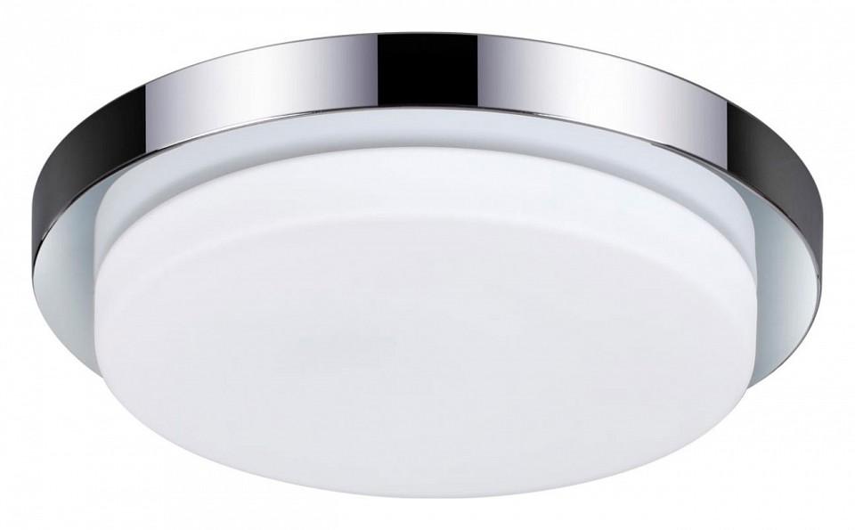 Накладной светильник Odeon LightПотолочные светильники модерн<br>Артикул - OD_2746_3C,Серия - Holger<br>