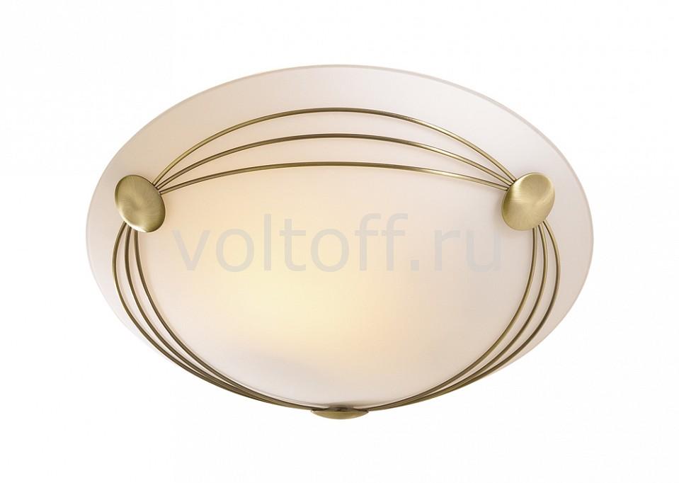 Накладной светильник SonexСветильники под бронзу<br>Артикул - SN_2162,Серия - Pagri<br>