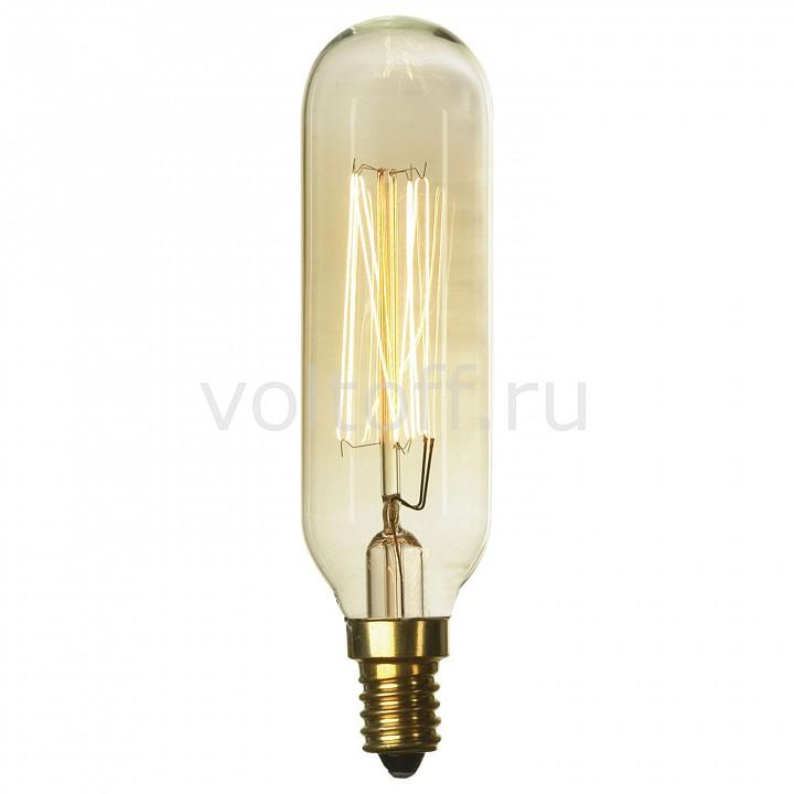 Лампа накаливания Lussole