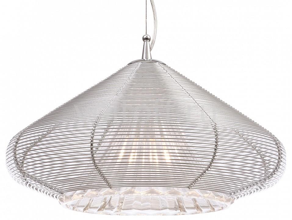 Подвесной светильник Arte LampМеталлические светильники<br>Артикул - AR_A3209SP-1CC,Серия - Ufo<br>