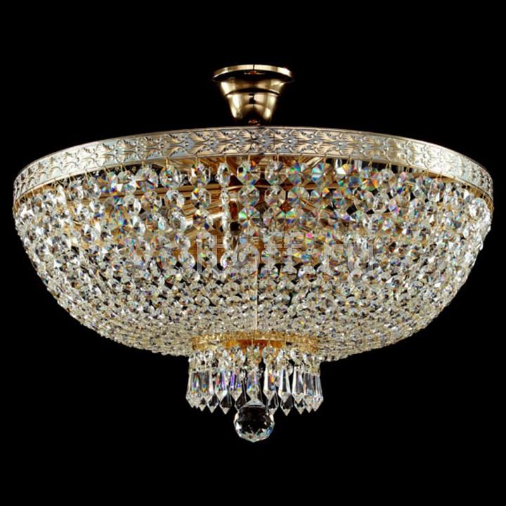 Люстра на штанге MaytoniКлассические потолочные светильники<br>Артикул - MY_DIA750-PT50-WG,Серия - Diamant 6<br>