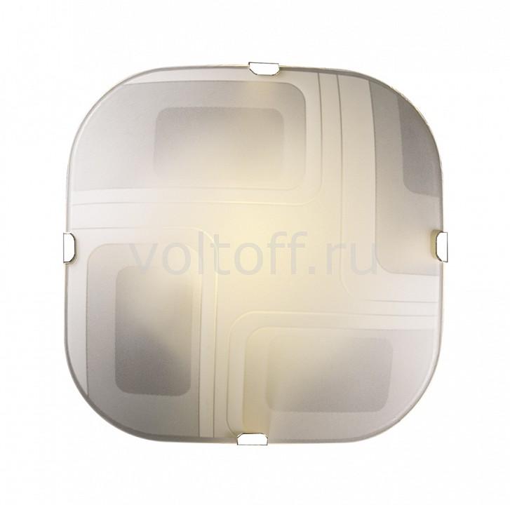 Накладной светильник SonexПотолочные светильники модерн<br>Артикул - SN_1141,Серия - Illusion<br>