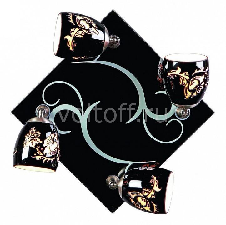 Спот OmniluxПотолочные светильники модерн<br>Артикул - OM_OML-22312-04,Серия - OM-223<br>