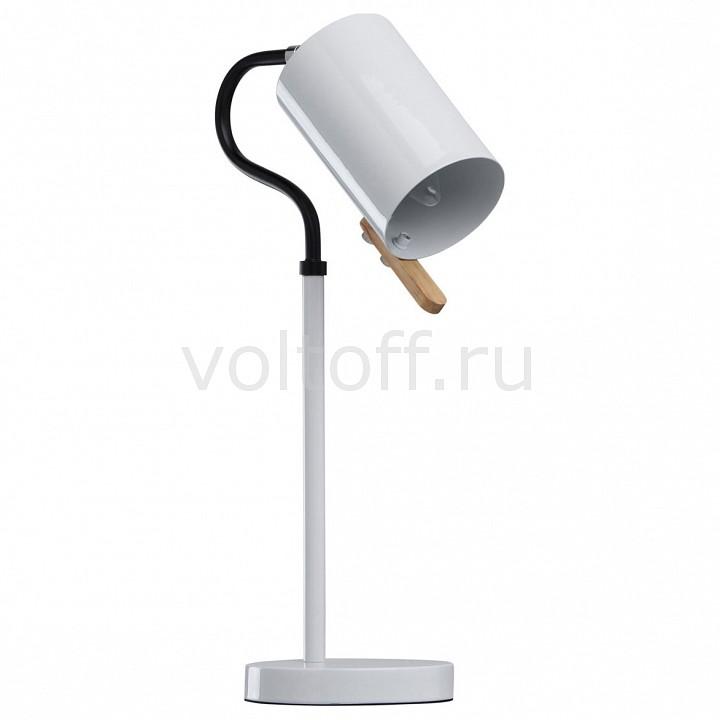 Настольная лампа MW-Light декоративная Акцент 3 680030801