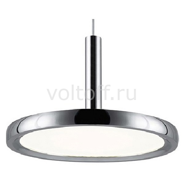 Подвесной светильник Crystal LuxСветодиодные подвесные светильники<br>Артикул - CU_3170_201,Серия - Techno<br>