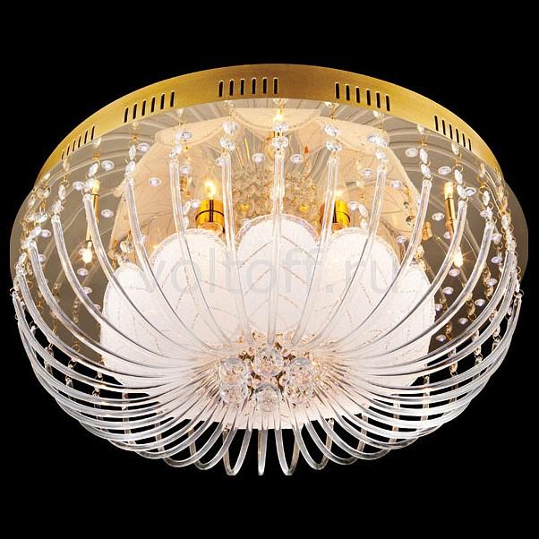 Потолочная люстра EurosvetЭлитные светильники<br>Артикул - EV_6069,Серия - 5408<br>