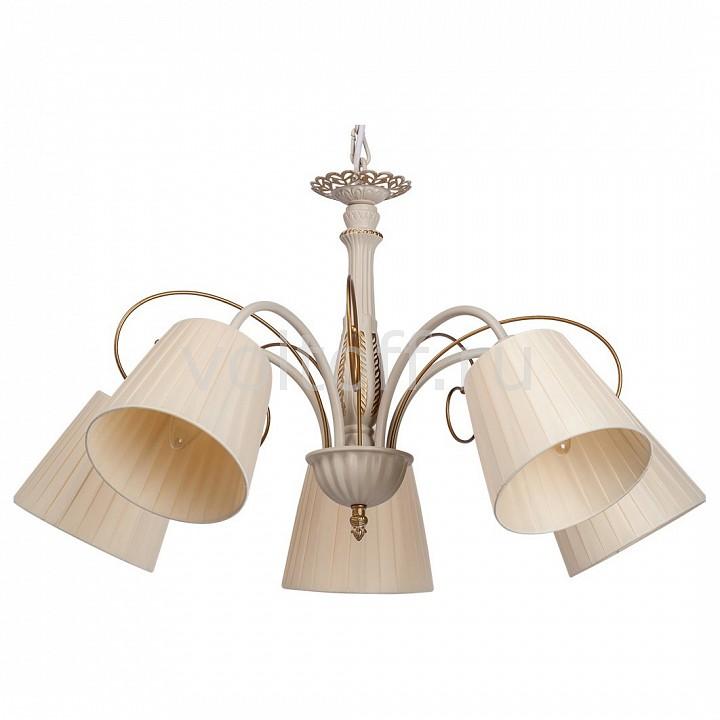 Подвесная люстра MW-LightПотолочные светильники модерн<br>Артикул - MW_448010605,Серия - Виталина 2<br>