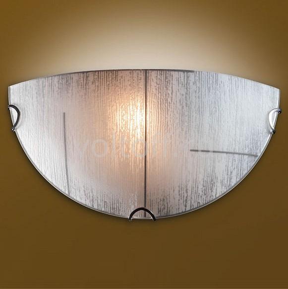 Накладной светильник SonexСветильники модерн<br>Артикул - SN_055,Серия - Lint<br>