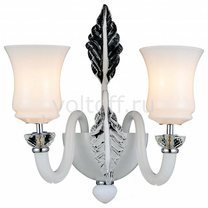 Бра LightstarКлассические светильники<br>Артикул - LS_804620,Серия - LS-804<br>