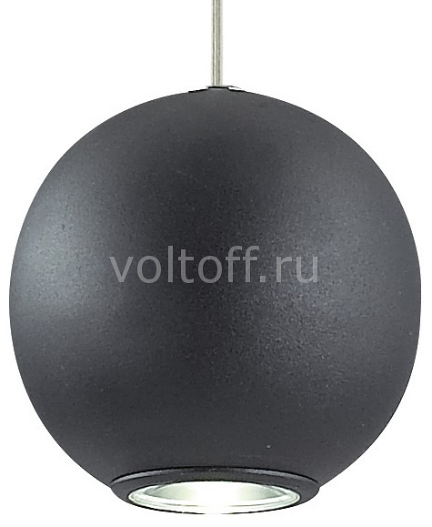 Подвесной светильник FavouriteСветодиодные подвесные светильники<br>Артикул - FV_1533-1P1,Серия - Globos<br>