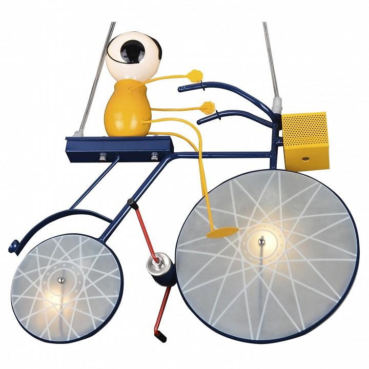 Подвесной светильник Kink Light Велосипед 07472