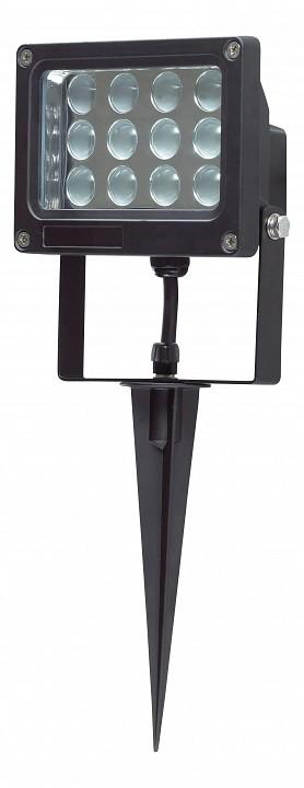 Наземный прожектор NovotechСветильники для общественных помещений<br>Артикул - NV_357189,Серия - Armin<br>