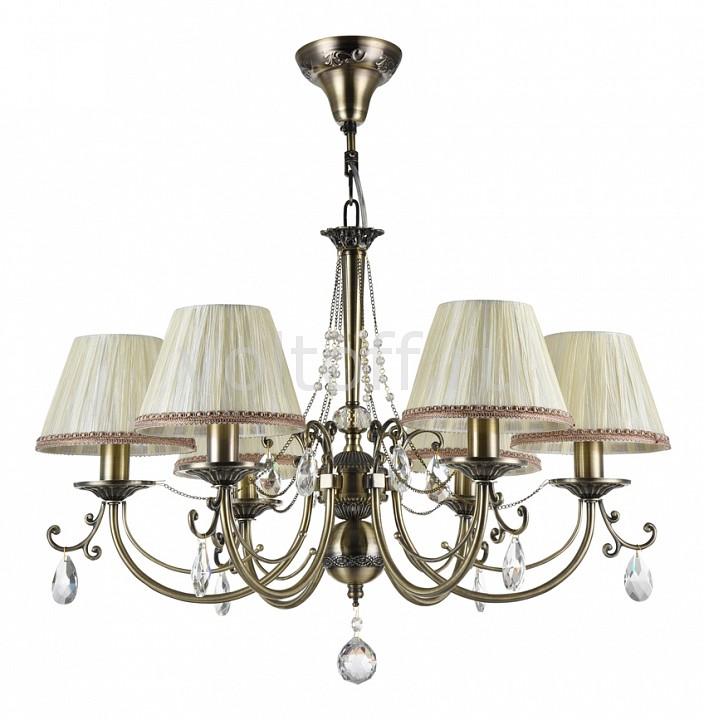 Купить Освещение для дома Подвесная люстра Soffia ARM093-06-R  Подвесная люстра Soffia ARM093-06-R