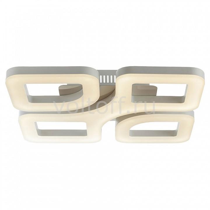 Накладной светильник IDLampСветодиодные светильники<br>Артикул - ID_395_3PF-LEDWhite,Серия - 395<br>