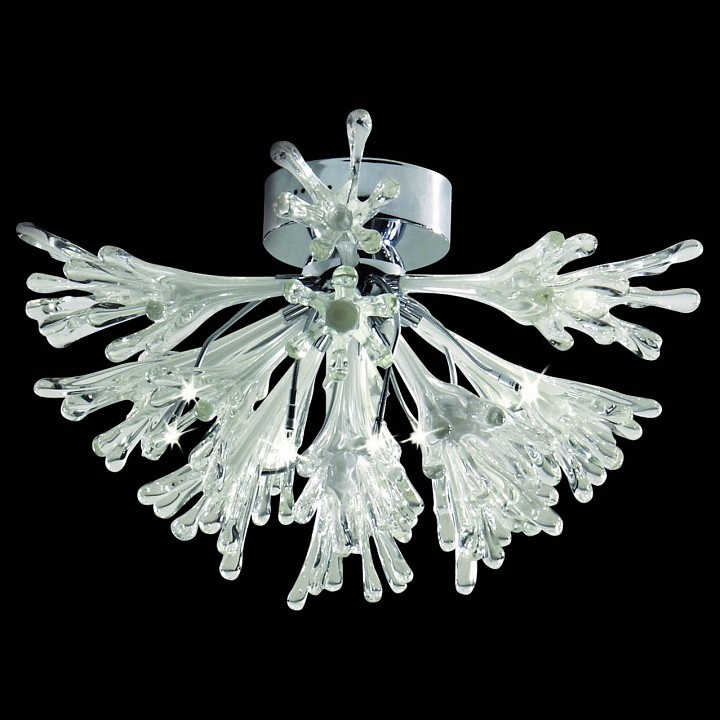 Потолочная люстра MantraПотолочные светильники модерн<br>Артикул - MN_1660,Серия - Love<br>