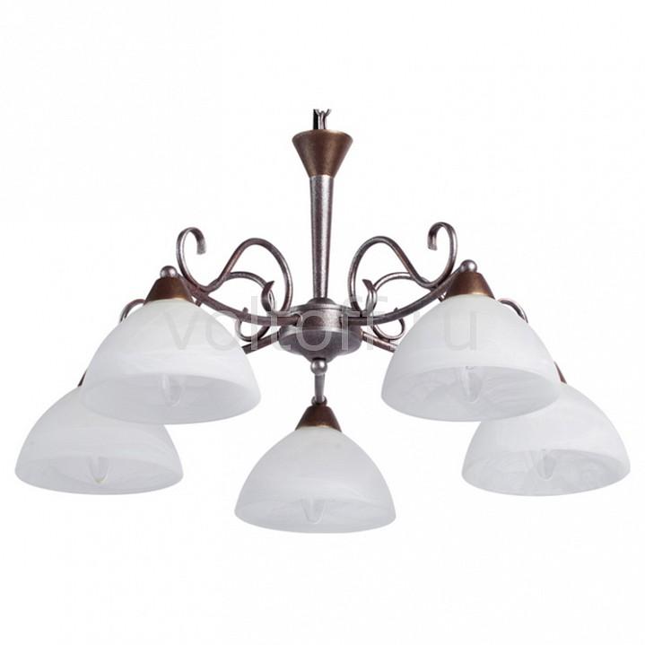 Подвесная люстра MW-LightКлассические потолочные светильники<br>Артикул - MW_323012805,Серия - Аида 12<br>