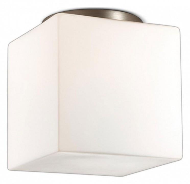 Накладной светильник Odeon LightПотолочные светильники модерн<br>Артикул - OD_2407_1C,Серия - Cross<br>