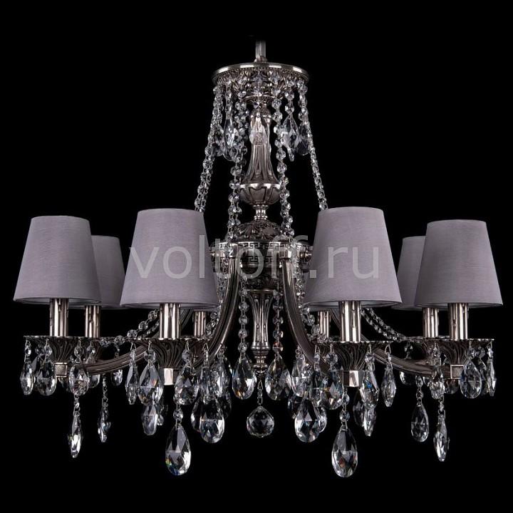 ��������� ������ Bohemia Ivele Crystal 1771/8/220/A/NB/SH24