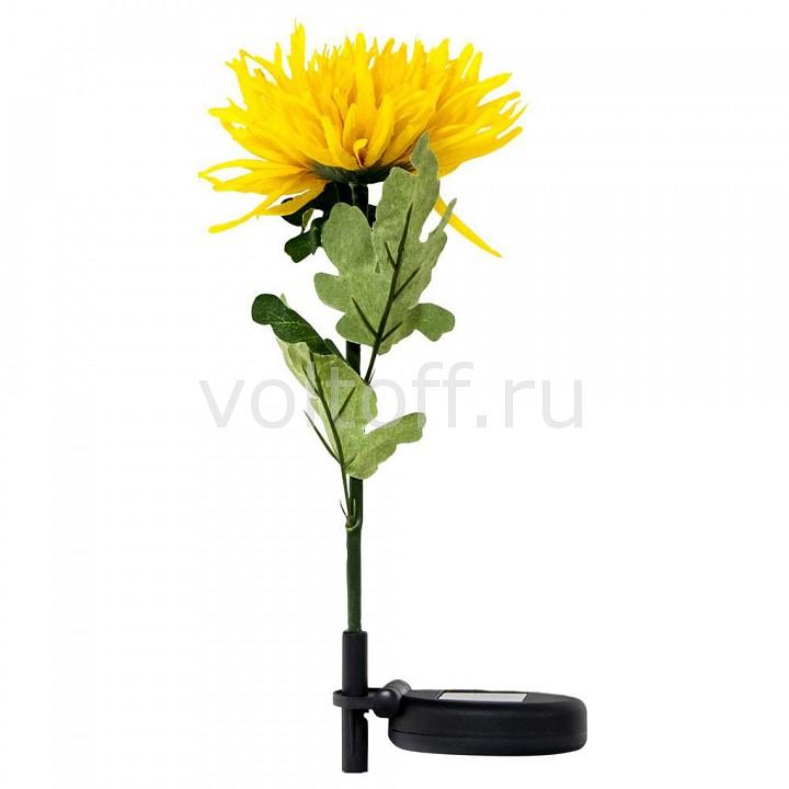 Цветок FeronСветодиодное освещение для улицы<br>Артикул - FE_06232,Серия - Астра PL303<br>