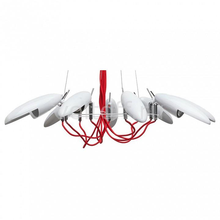 Подвесной светильник RegenBogen LIFEСветодиодные подвесные светильники<br>Артикул - MW_492012509,Серия - Котбус<br>