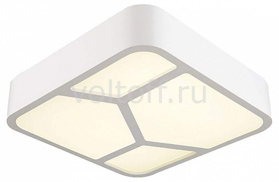 Накладной светильник OmniluxСветодиодные светильники<br>Артикул - OM_OML-43807-42,Серия - OML-438<br>