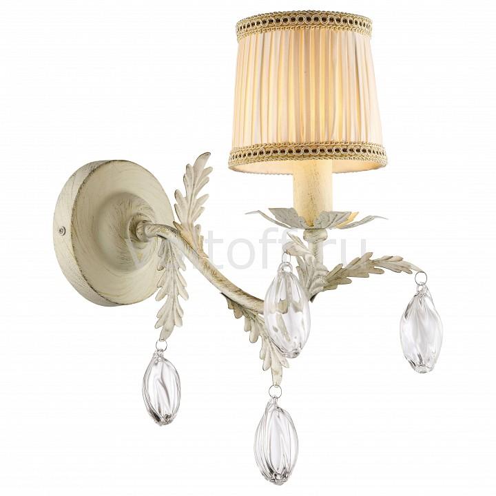 Бра Arte LampЭлитные светильники<br>Артикул - AR_A1871AP-1WG,Серия - Pioggia<br>