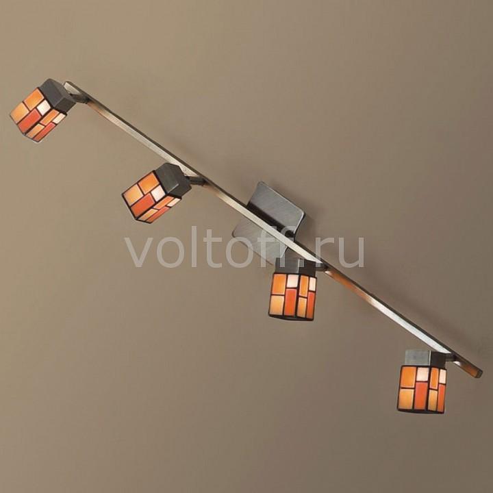 Спот CitiluxСветильники под бронзу<br>Артикул - CL514541,Серия - Латина<br>