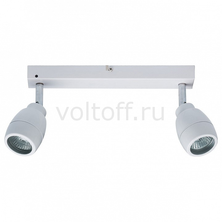 Спот MW-LightМеталлические светильники<br>Артикул - MW_509023302,Серия - Аква 9<br>
