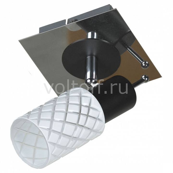 Спот LussoleПотолочные светильники модерн<br>Артикул - LSX-5601-01,Серия - LSX-560<br>