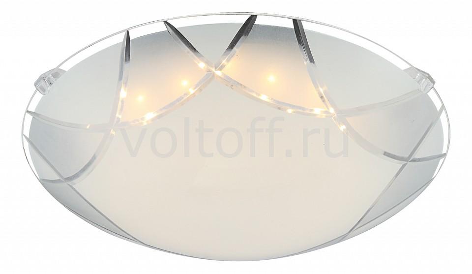 Накладной светильник GloboСветодиодные светильники<br>Артикул - GB_40431,Серия - Inka<br>