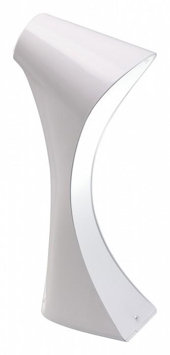 Настольная лампа MantraСовременные настольные лампы<br>Артикул - MN_1546,Серия - Ora White<br>