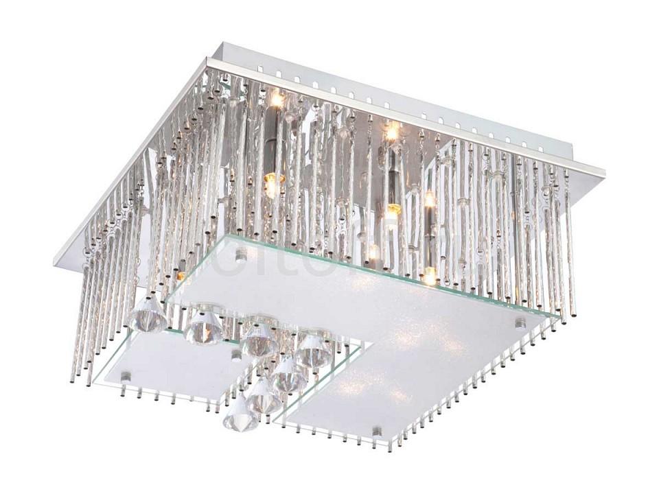 Накладной светильник GloboЭлитные светильники<br>Артикул - GB_68563-5,Серия - Fragilis<br>