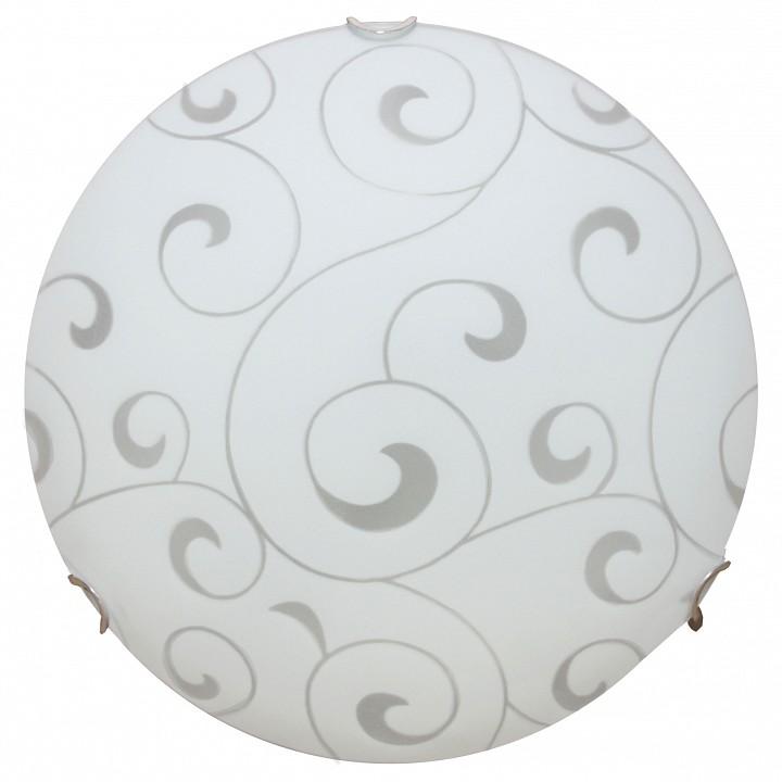 Накладной светильник Arte LampПотолочные светильники модерн<br>Артикул - AR_A3320PL-2CC,Серия - Ornament<br>