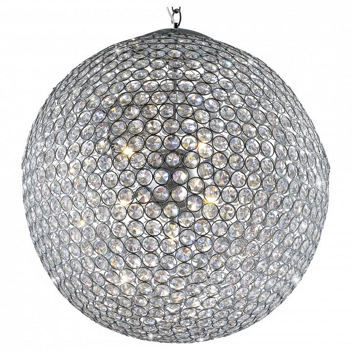 Подвесной светильник Odeon LightЭлитные светильники<br>Артикул - OD_2704_8,Серия - Tola<br>