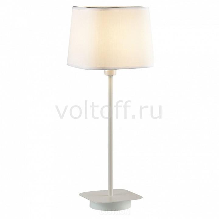 Настольная лампа декоративная Favourite