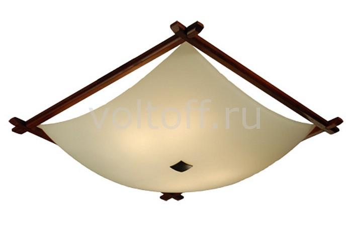 Накладной светильник CitiluxПотолочные светильники модерн<br>Артикул - CL932112,Серия - 932<br>