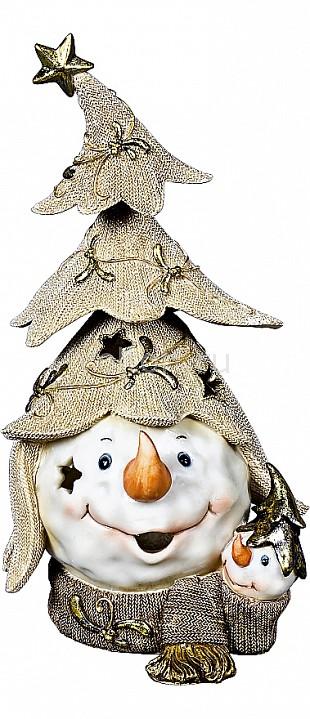 Снеговик Mister Christmas (24 см) SM-3B