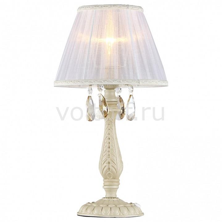Настольная лампа MaytoniЭлитные светильники<br>Артикул - MY_ARM387-00-W,Серия - Elegant 21<br>