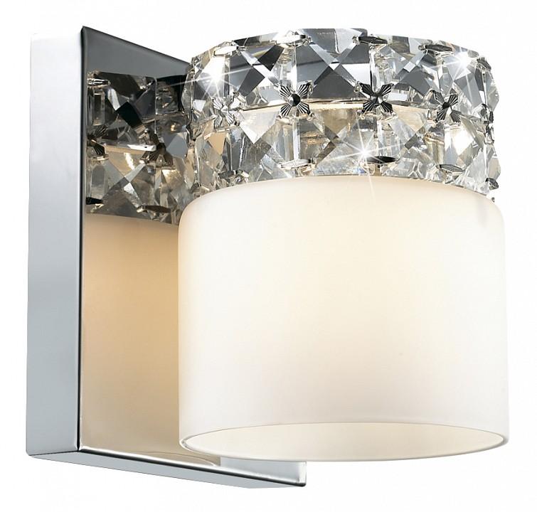 Бра Odeon LightЭлитные светильники<br>Артикул - OD_2749_1W,Серия - Ottavia<br>